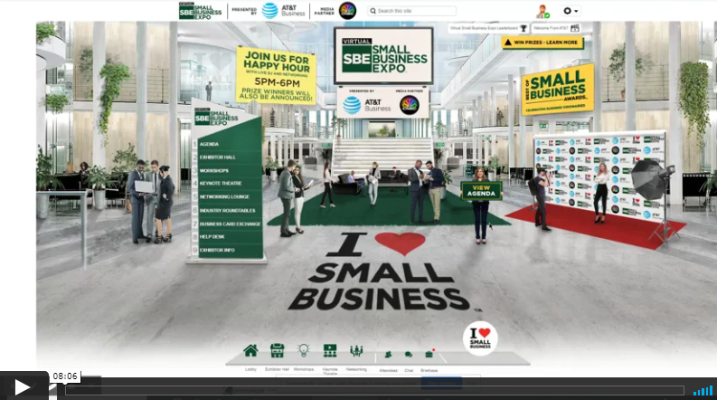 Small-Business-Expo-Virtual-Charlotte-NC-Overview