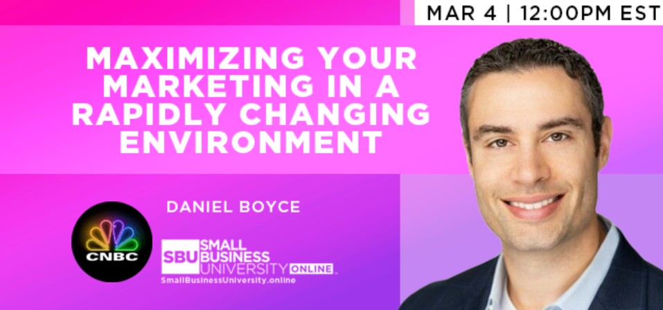Maximize-Digital-Marketing-Strategies-Daniel-Boyce-Small-Business-Expo-Charlotte-NC